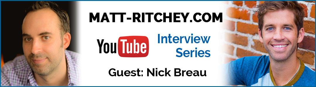 Video Interview: Clearing Old Emotions Keeping You Stuck, with Nick Breau
