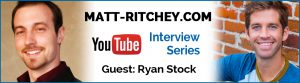 Video Interview: Unlock Your Self Mastery with Ryan Stock