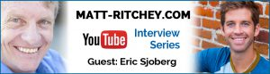 Video Interview with Somatic Therapist Eric Sjoberg