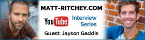 Video Interview: Build Lasting Relationships With Jayson Gaddis